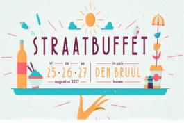 Straatbuffet