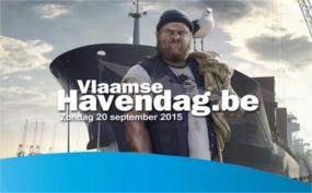 Vlaamse Havendag Antwerpen 2015