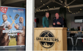 Grillmasters SBS