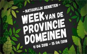 Picknick provincie Vlaams-Brabant